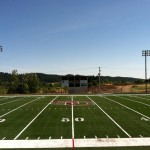 Santiam Home Stadium